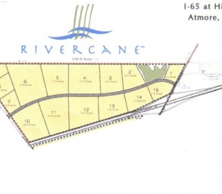 Rivercane Industrial Sites
