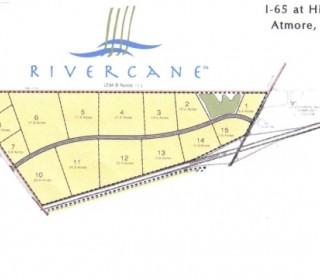 Rivercane Industrial Sites
